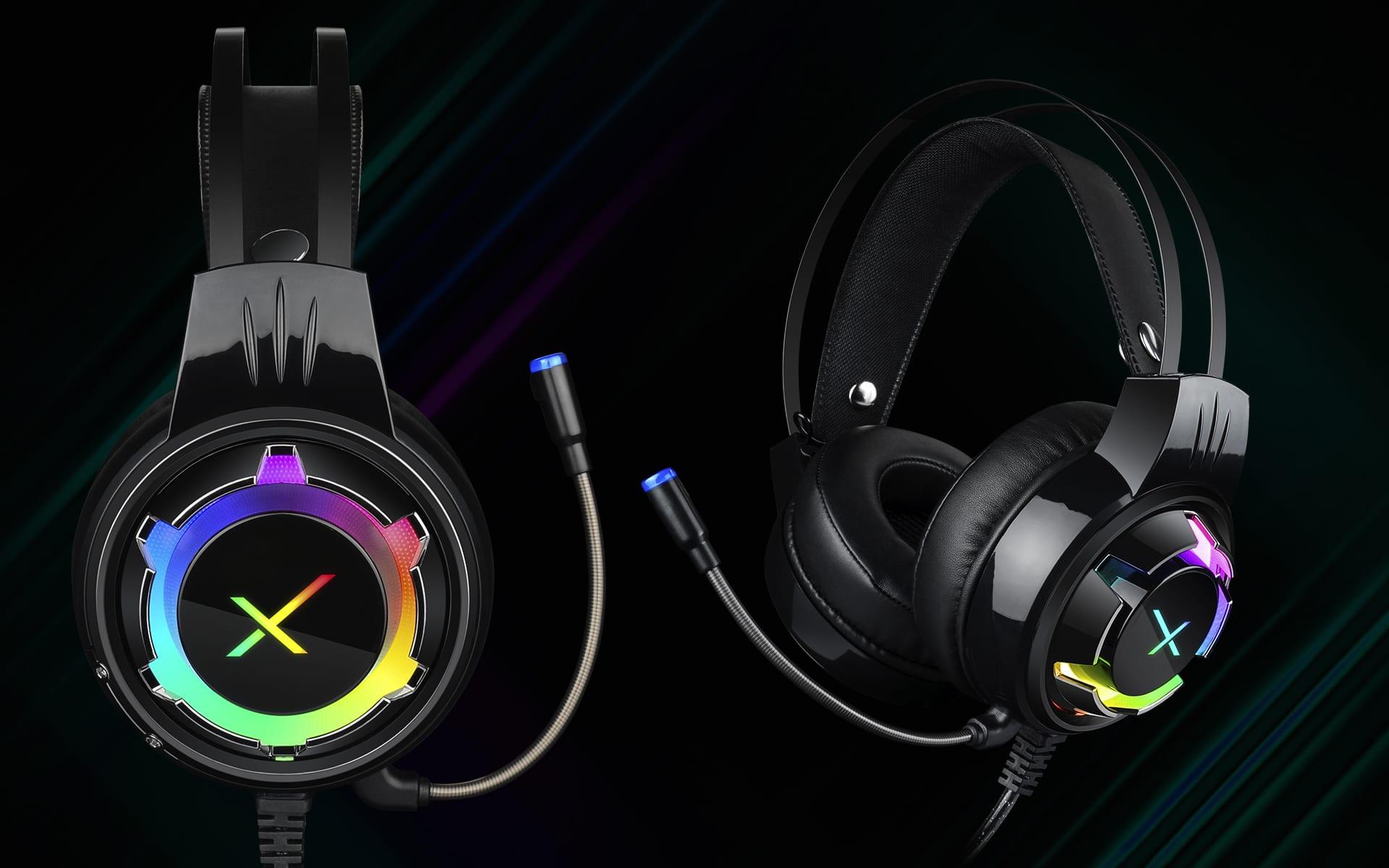 Home Xzeal Headphones